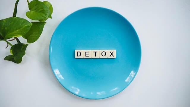 דיאטת ניקוי רעלים DETOX כל מה שאתם צריכים לדעת